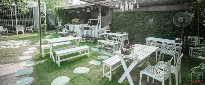 Gurgaon Supermart 2 cafe-soul-garden-myhq