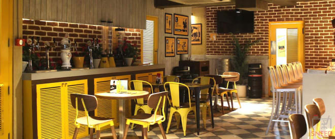 New Delhi Kirti Nagar the-beer-cafe-myhq