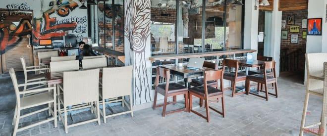 General New Delhi Saket locale-coworking-cafe--myhq
