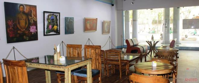 General New Delhi Connaught Place cafe-de-art-myhq