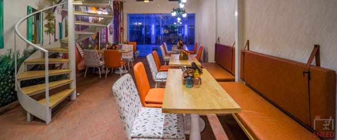 General Gurgaon Sector 66 brick-n-bean-cafe-myhq