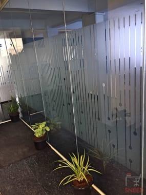 General Bangalore KR Puram dolpin-workspace