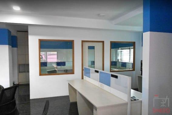 Private Room Bangalore KR Puram dolpin-workspace