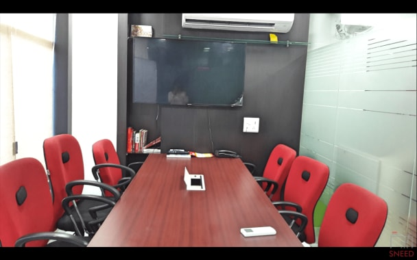 7 seaters Meeting Room New Delhi Preet Vihar co-offiz-preet-vihar