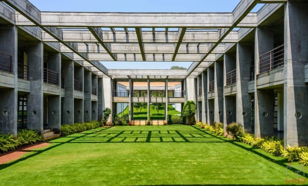 General Pune Taluka Maval kirloskar-institute-of-advanced-management-studies