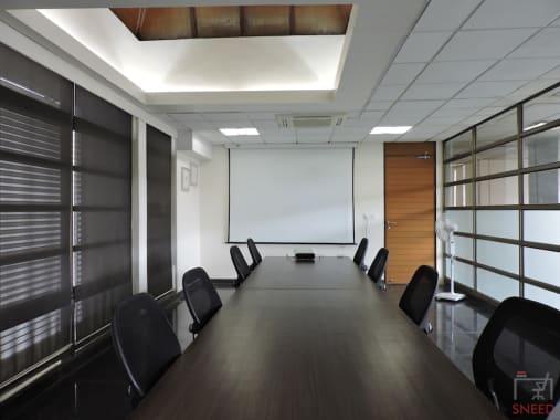 Meeting Room Pune Taluka Maval kirloskar-institute-of-advanced-management-studies
