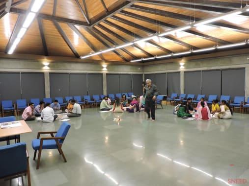 Training Room Pune Taluka Maval kirloskar-institute-of-advanced-management-studies