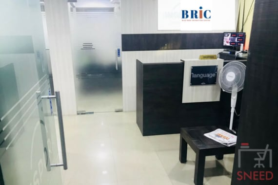 Bangalore HRBR Layout bric-hrbr-2