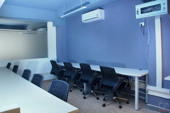 15 seaters Private Room Noida Sector 3 go4office