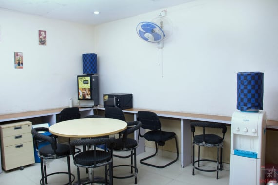 General Noida Sector 3 go4office