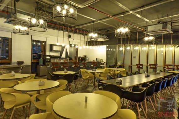 Event Space Pune Magarpatta City smartworks-summer-court