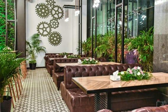 General Kolkata Salt Lake smartworks-victoria-park