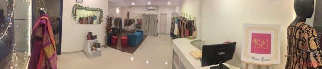 Event Space Bangalore Koramangala studio-gulaal