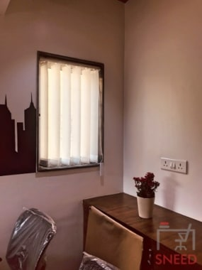 4 seaters Private Room Pune Sinhagad Road eviox-shared-office