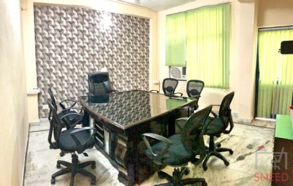10 seaters Meeting Room New Delhi Dwarka koworkspace-coworking