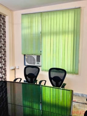 Meeting Room New Delhi Dwarka koworkspace-coworking