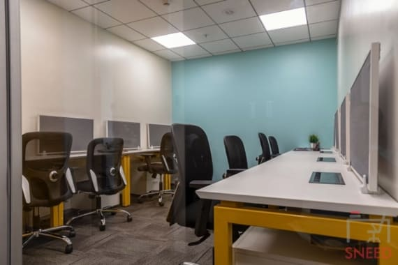 Private Room Mumbai Andheri workwise-andheri