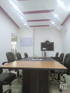 12 seaters Meeting Room New Delhi Dwarka aardee-offices