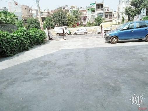 General New Delhi Dwarka aardee-offices