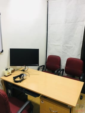 Private Room Indore LIC Colony orlando-coworking-business-space