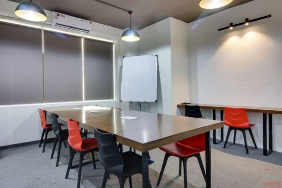 Meeting Room Pune Baner yesssworks-baner