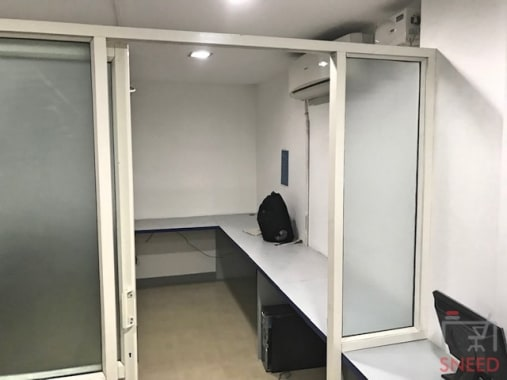 4 seaters Private Room Hyderabad Toli Chowki questease-solutions