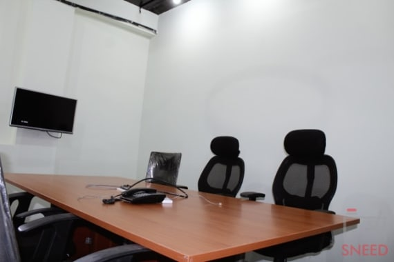 Meeting Room Bangalore HSR the-venture-studio