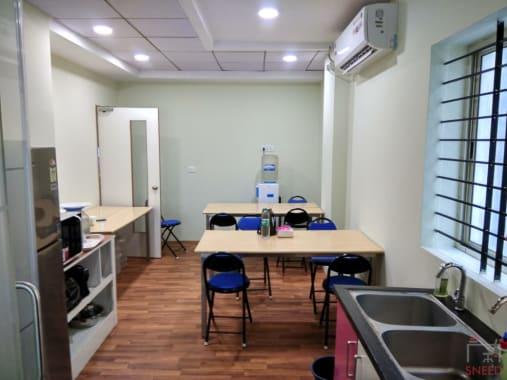 General Bangalore HSR the-venture-studio