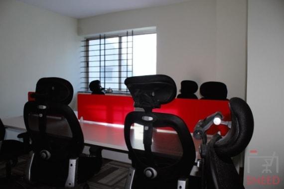 9 seaters Private Room Bangalore HSR the-venture-studio