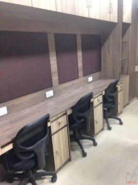 Open Desk Kolkata Dalhousie cokarya-dalhousie