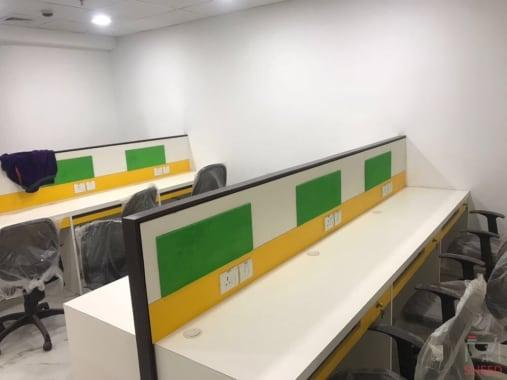 Open Desk Kolkata Salt Lake cokarya-saltlake