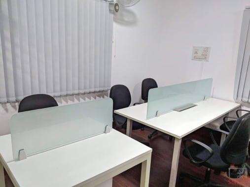 4 seaters Private Room Bangalore Vijaynagar myntworks