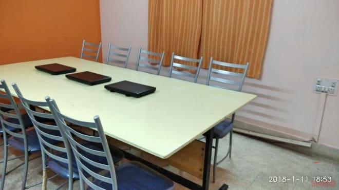 Meeting Room Bangalore Kammanahalli dhruv-shared-office-kammanahalli