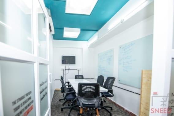 Meeting Room Bangalore Indiranagar urban-vault-indiranagar-1133