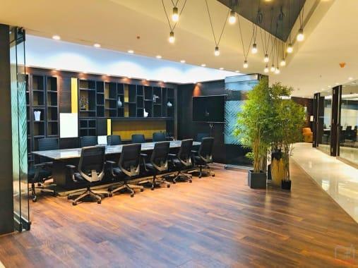 Meeting Room Kolkata Salt Lake adhunik-workspaces
