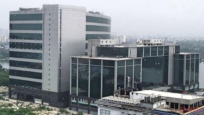 General Kolkata Salt Lake adhunik-workspaces