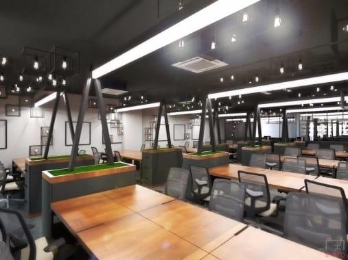 Open Desk Pune Bavdhan yesssworks-bavdhan