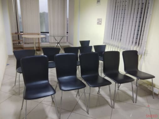 30 seaters Training Room Bangalore HSR tugave
