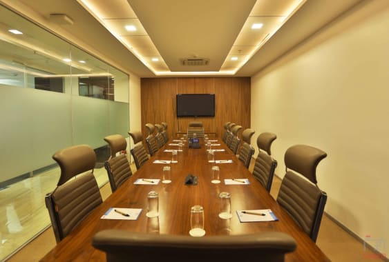 Meeting Room Cochin MG Road centre-a