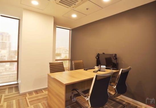 Private Room Cochin MG Road centre-a