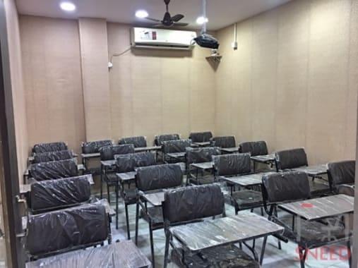 Training Room Mumbai Dadar revolution-training
