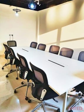 Meeting Room New Delhi State Bank Colony daftar-cowork