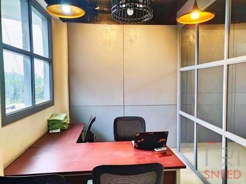 Private Room New Delhi State Bank Colony daftar-cowork