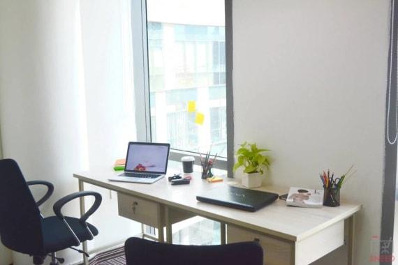 Private Room Gurgaon Sohna Road instaoffice-iris