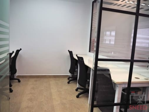 6 seaters Private Room Bangalore Whitefield workx-coworking-spaces-whitefield