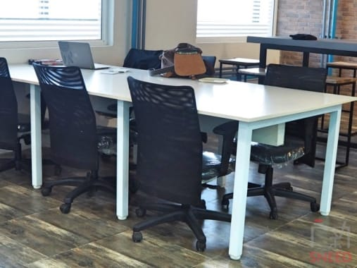 3 seaters Open Desk Bangalore Whitefield workx-coworking-spaces-whitefield