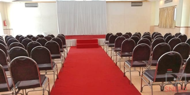 125 seaters Event Space Mumbai Mulund West diamond-event-space