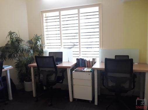 Private Room Bangalore Koramangala safa-office