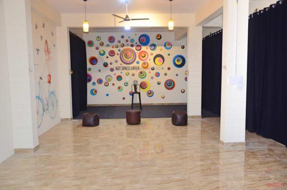 60 seaters Event Space Bangalore Rajarajeshwari Nagar office-berth