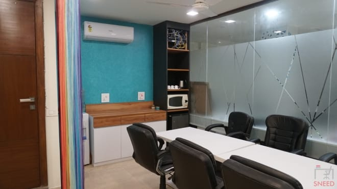 Private Room New Delhi South Extension cowork-southex